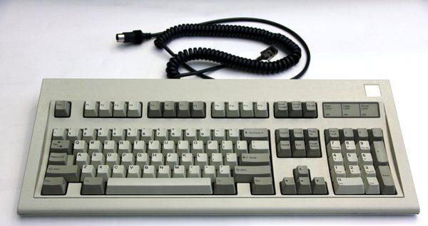 Extreme Keyboard Geekery Mathews Web Site